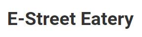E-Street Eatery
